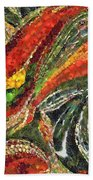 Fiesta Mexicana Bath Towel