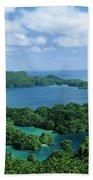 Fiji Vanua Balavu Bath Towel