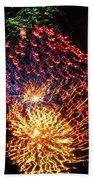 Firework Jewel Blast Bath Towel