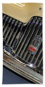Fj Holden - Front End - Grill Bath Towel