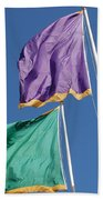 Flags Bath Towel