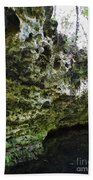 Florida Grotto Bath Towel