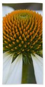 Flower Power Sacred Geometry Hand Towel