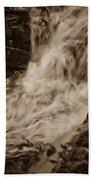 Flowing Force Bath Towel