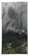 Fogscape Hand Towel