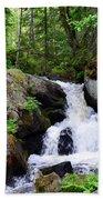 Forest Creek Bath Towel