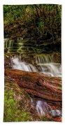 Forest Falls Bath Towel