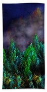 Forest Primeval Bath Towel