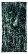 Forest Spirit Bath Towel