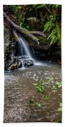 Forests Deep Bath Towel