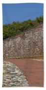Fort Macon Bath Towel