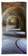 Fort Pickens 3 Bath Towel