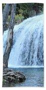 Fossil Creek Hand Towel