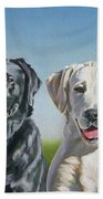Four Labs Hand Towel