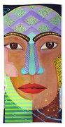 Frida Bath Towel