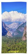 From Artist Point Bath Towel
