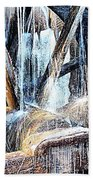 Frozen - John P. Cable Grist Mill Bath Towel