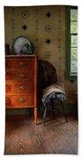 Furniture - Chair - American Classic Bath Towel