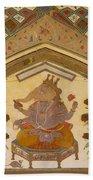 Ganesha Bath Towel