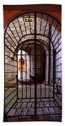 Gated Passage Bath Towel