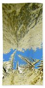 Gathering Storm Hand Towel
