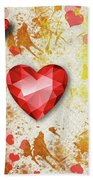 Gemstone - 7 Bath Towel