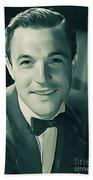 Gene Kelly, Vintage Actor/dancer Bath Towel