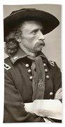 General Custer Bath Towel