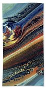 Genesis Of Decay Urban Abstract Hand Towel