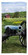 Gettysburg National Military Park Bath Towel