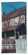 Gettysburg Series Weikert House Bath Towel