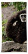 Gibbon Bath Towel