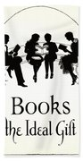 Gift Books 1920 Bath Towel