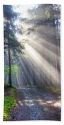 Gift Of Light Bath Towel