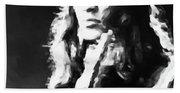 Gilmour #343 By Nixo Bath Towel