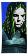 Gilmour Neon Nixo Bath Towel