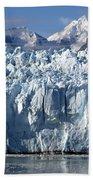 Glacier Bay 11 Photograph Bath Towel