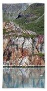 Glacier Bay 4 Photograph Bath Towel