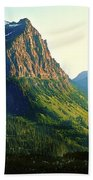 Glacier National Park 2 Bath Towel