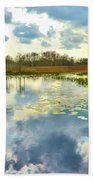 Glades Reflective 2 Bath Towel