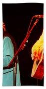 Glenn Frey Joe Walsh-1030 Bath Towel