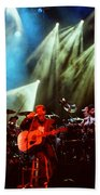 Glenn Frey Joe Walsh-1039 Bath Towel