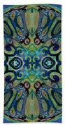Mandala   56 Bath Towel