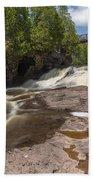 Gooseberry Fifth Falls 9 Bath Towel