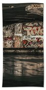 Graffiti - 2016/o/11 Hand Towel