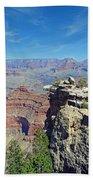 Grand Canyon 12 Bath Towel