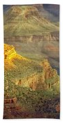 Grand Canyon Awakening Hand Towel