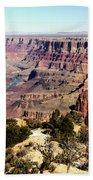 Grand Canyon Beauty Bath Towel