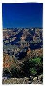 Grand Canyon Meditation Bath Towel