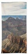 Grand Canyon North Rim Bath Towel